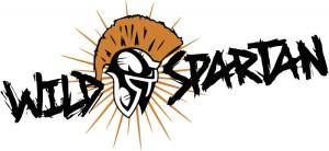 Wild Spartan Logo - XL - jpg